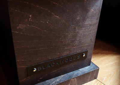 Blackwoods marble